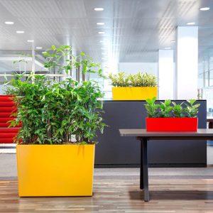 duurzame interieurinrichting