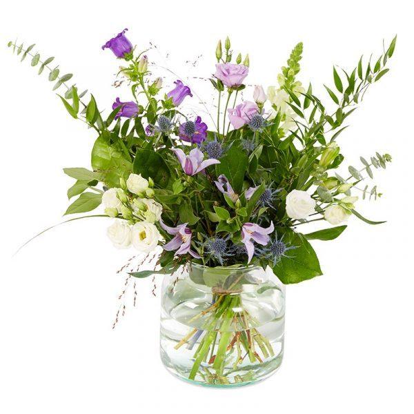 natuurlijk bloemen