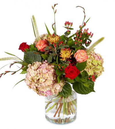 bloemen bezorgen woerden
