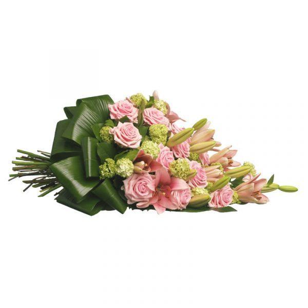 bloemist rouwstuk laten bezorgen