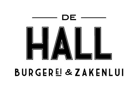 De hall restaurant woerden