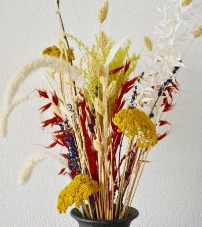 Droogbloemen bestellen gedroogde bloemen