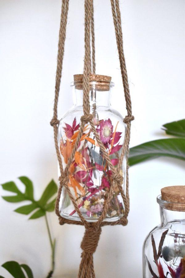 droogbloemen accessoires
