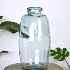 Glazen vaas | 35 cm