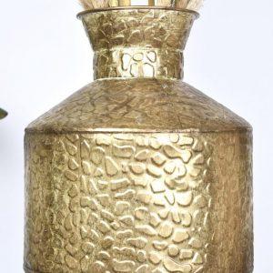 Gouden vaas