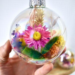 Kerstballen vanaf 3 stuks (10 cm)