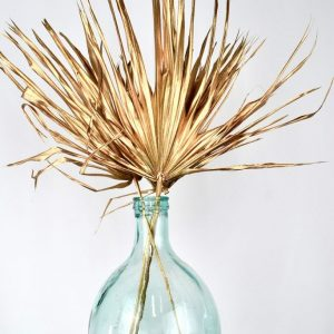 Palmbladeren Goud