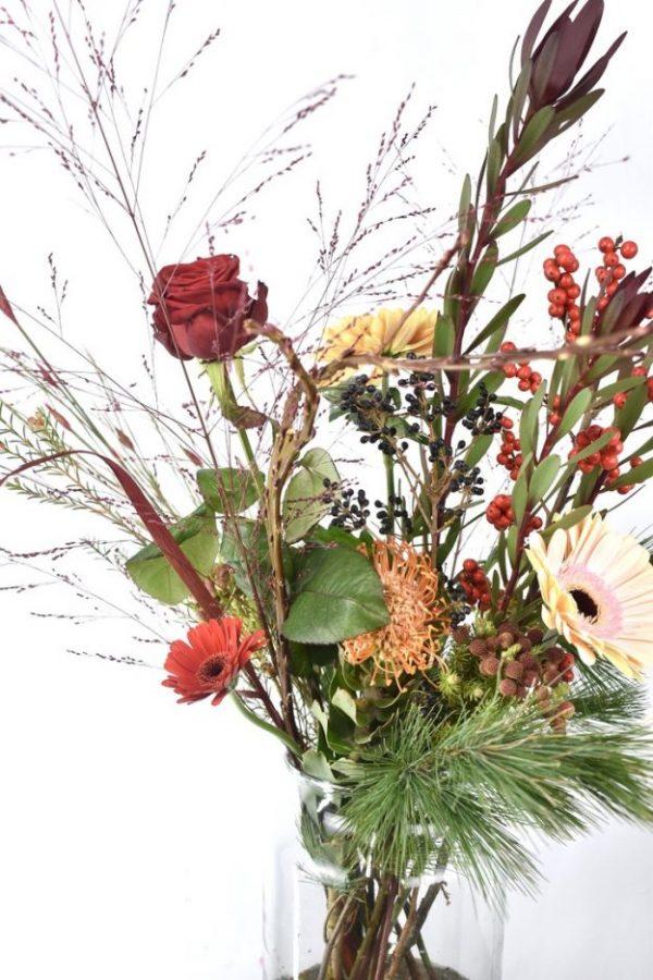 bloemen bezorgen boeketten