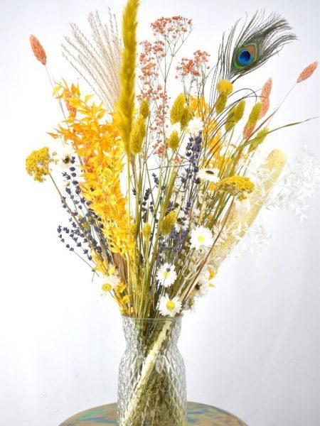 droogbloemen veldboeket
