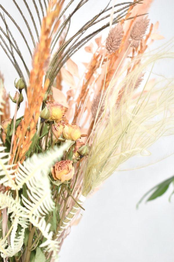droogbloemen detail