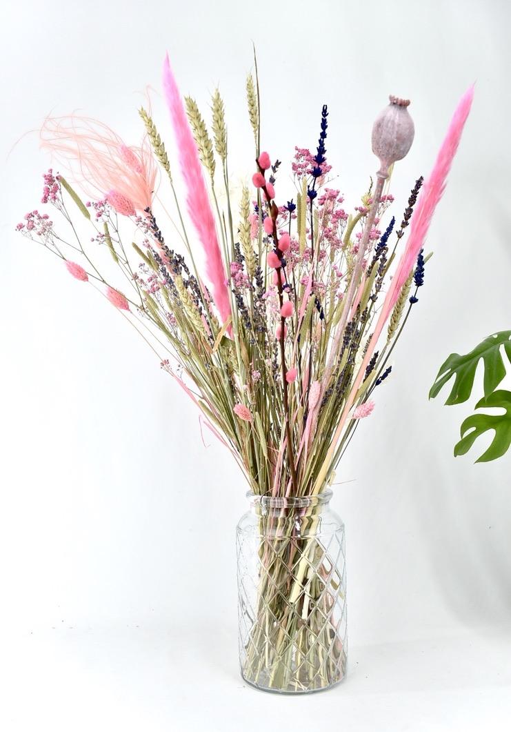 droogbloemen boeket bestellen en kopen