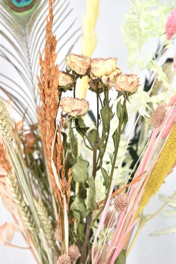 gedroogde bloemen bestellen