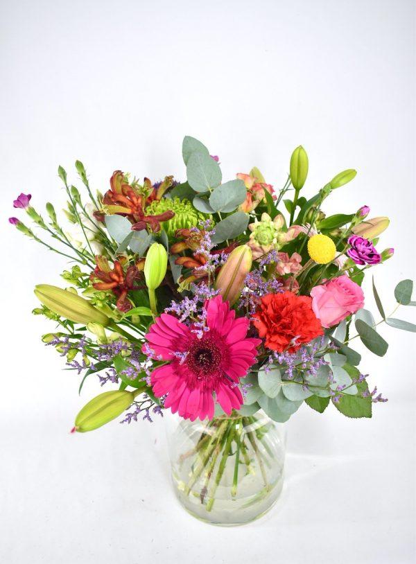 boeket bestellen bloemist woerden