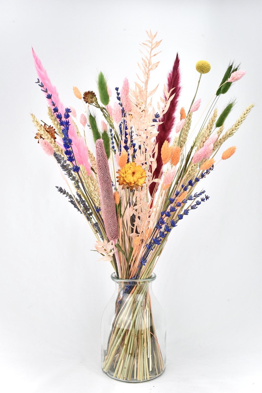 droogbloemen boeket bestellen online