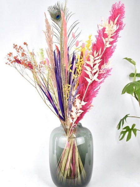 droogbloemen boeket bestellen