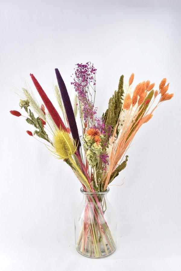 droogbloemenboeket bestellen online
