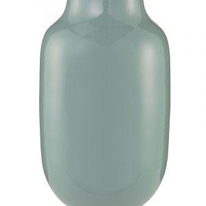 Vaas Oval Blue 30cm