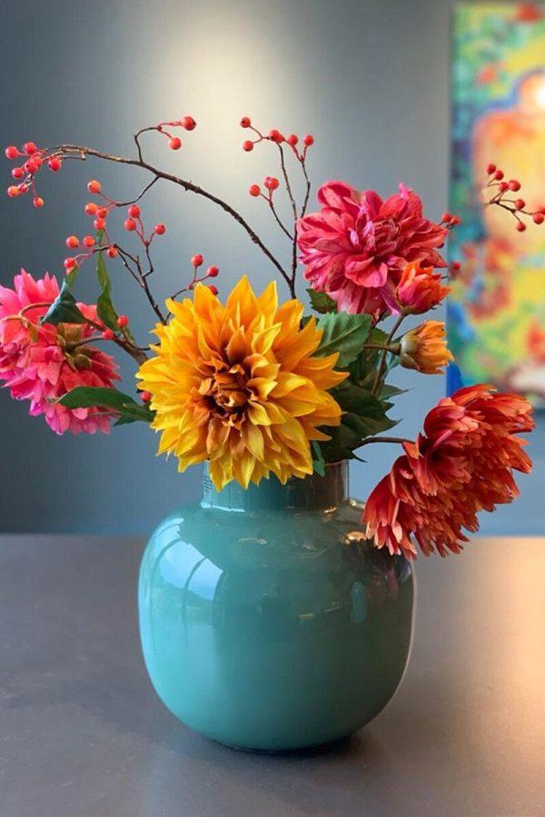 bloemen vaas bestellen online
