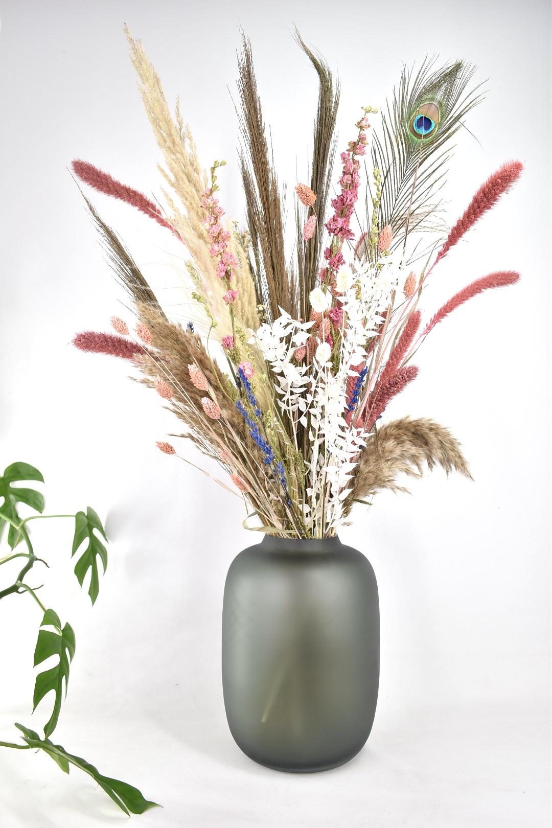 sfeervol droogbloemen boeket kopen