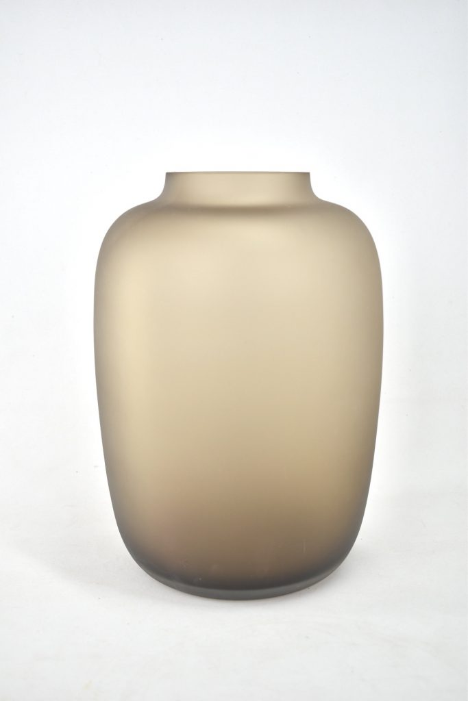 vaas voor droogbloemen