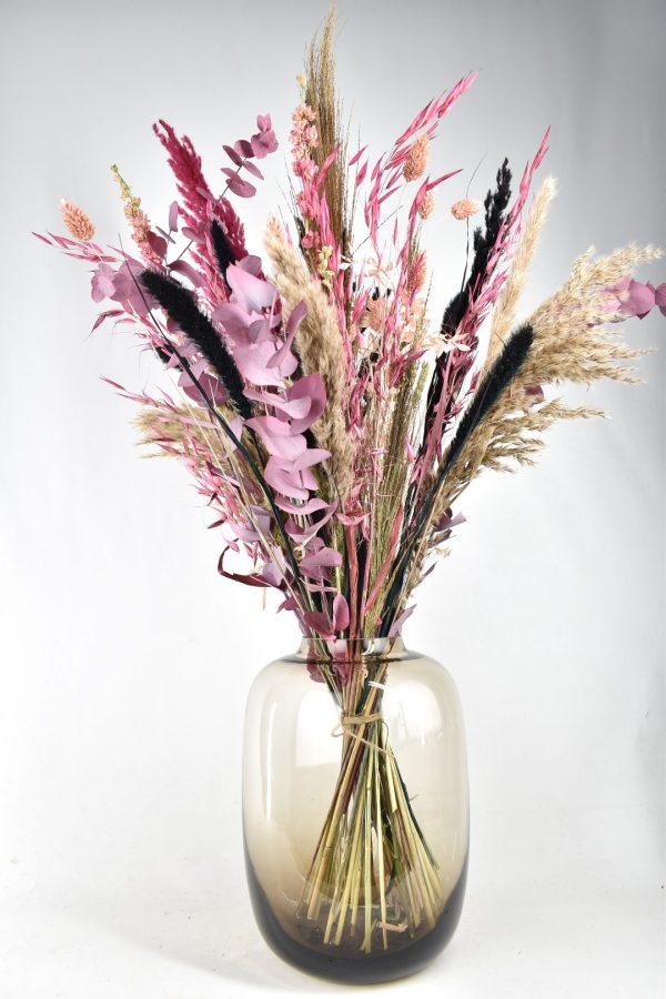 droogbloemen boeket speciaal