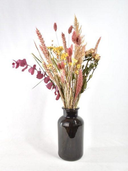 droogbloemen mix klein cadeau