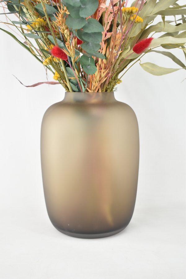 vaas met droogbloemen bestellen