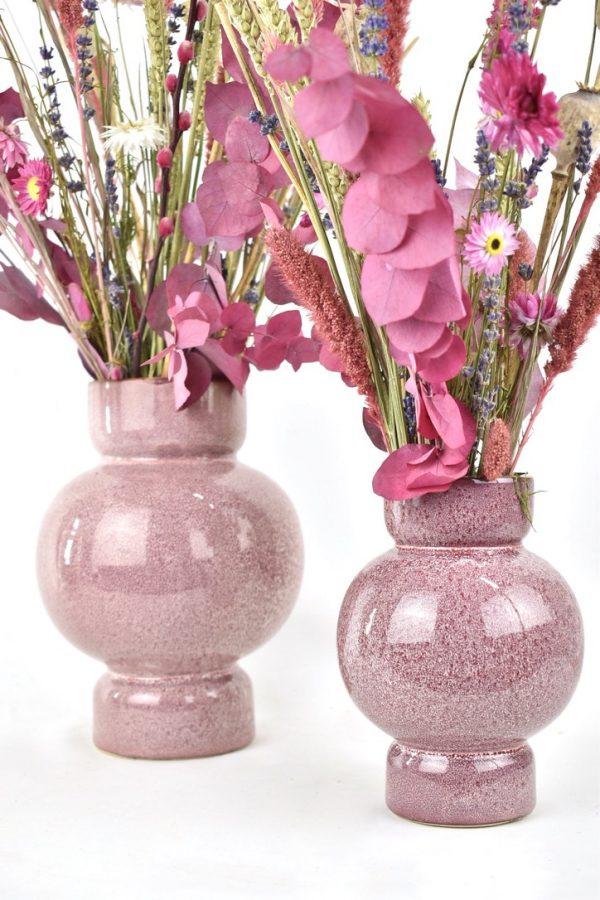 droogbloemen set